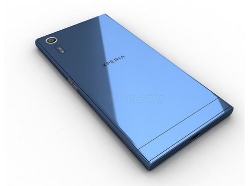 sony xperia xr lo anh tuyet dep hinh anh 4