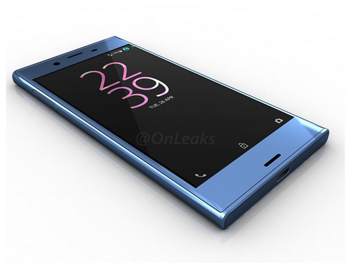 sony xperia xr lo anh tuyet dep hinh anh 2
