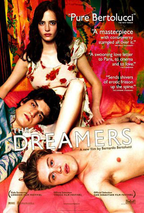 """the dreamers"": khi dung duc vong tron tranh thuc tai hinh anh 1"