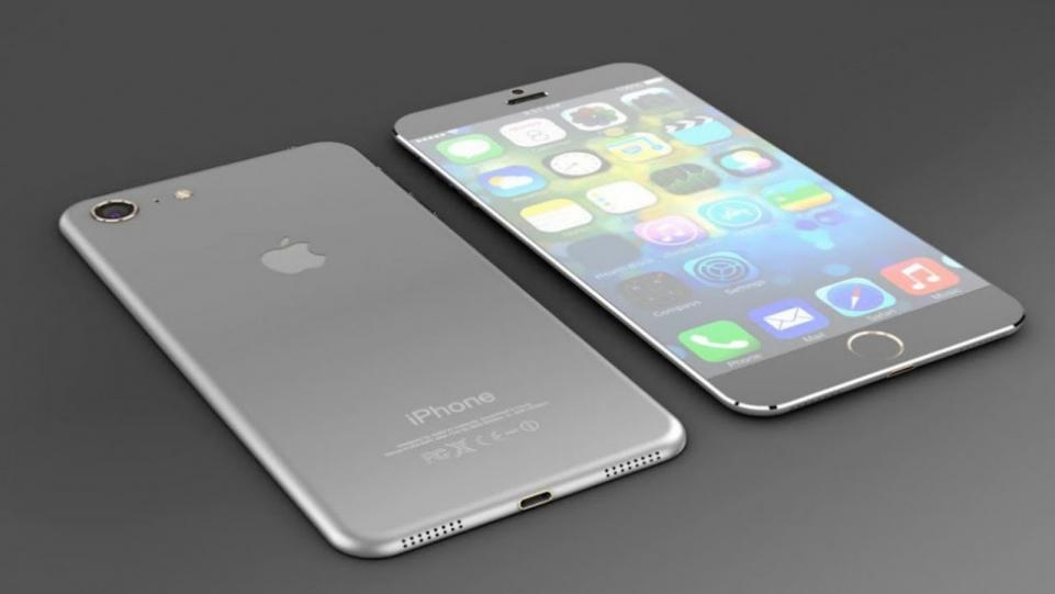 "apple iphone 7 ""se gay that vong""? hinh anh 1"
