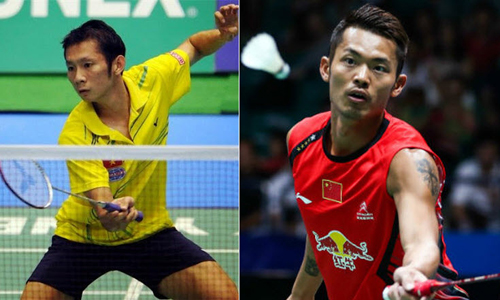 tien minh co the lat do lin dan o olympic 2016? hinh anh 1