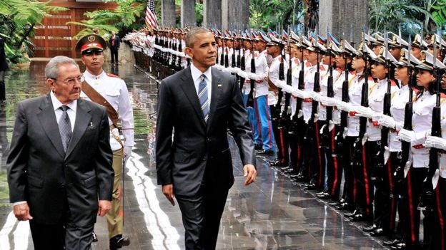 sinh nhat 90 tuoi, fidel castro chi trich barack obama hinh anh 3