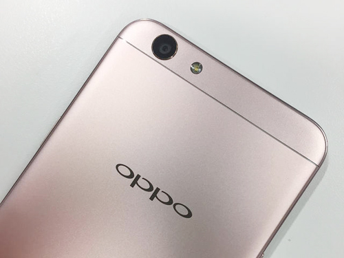 danh gia oppo f1s: camera truoc an tuong, gia hop ly hinh anh 6