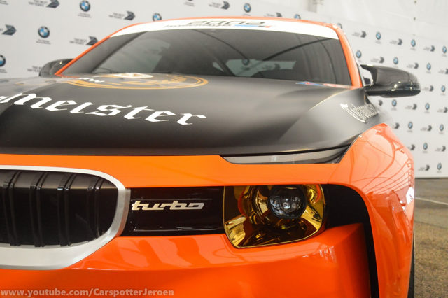 """ngam bmw 2002 hommage turbomeister concept """"canh cam"""" tai pebble beach hinh anh 5"""