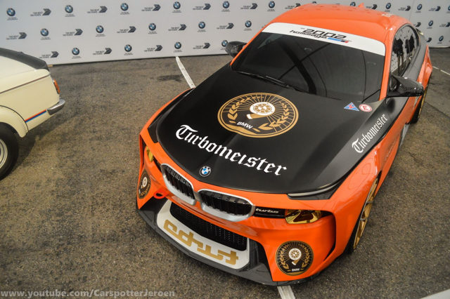 "ngam bmw 2002 hommage turbomeister concept ""canh cam"" tai pebble beach hinh anh 6"