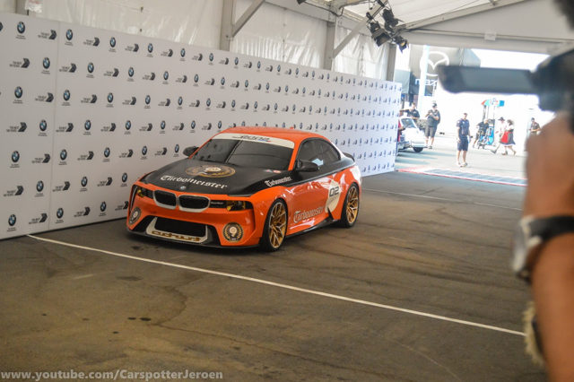 """ngam bmw 2002 hommage turbomeister concept """"canh cam"""" tai pebble beach hinh anh 7"""