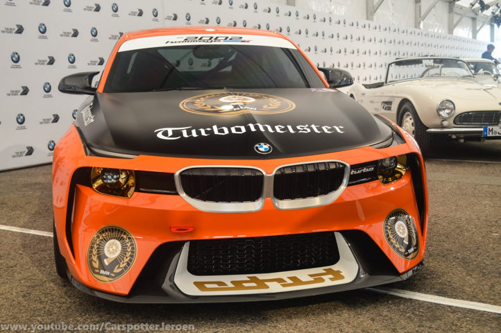 "ngam bmw 2002 hommage turbomeister concept ""canh cam"" tai pebble beach hinh anh 3"