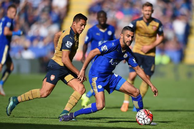 link xem truc tiep leicester city vs arsenal hinh anh 1