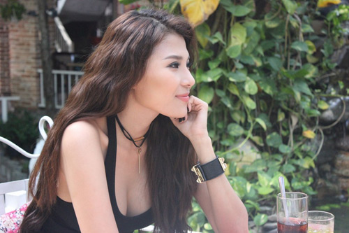vo luong the thanh cuc chat voi vai dai ca giang ho hinh anh 1