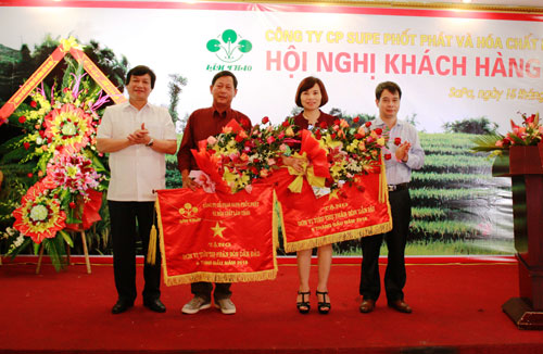 cong ty co phan supe phot phat va hoa chat lam thao tri an khach hang hinh anh 1