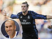 "The thao - Real Madrid ""hau dai"" Bale bang muc luong 375.000 bang/tuan"