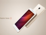 "Ra mat Xiaomi Redmi Note 4 gia re, may ""ngon"""