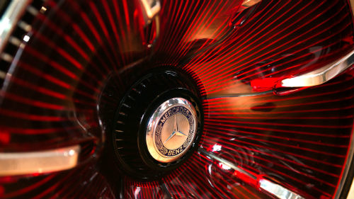 ngam du thuyen mat dat vision mercedes-maybach 6 coupe hinh anh 8