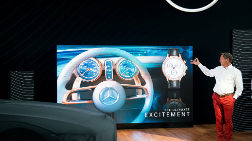 ngam du thuyen mat dat vision mercedes-maybach 6 coupe hinh anh 15