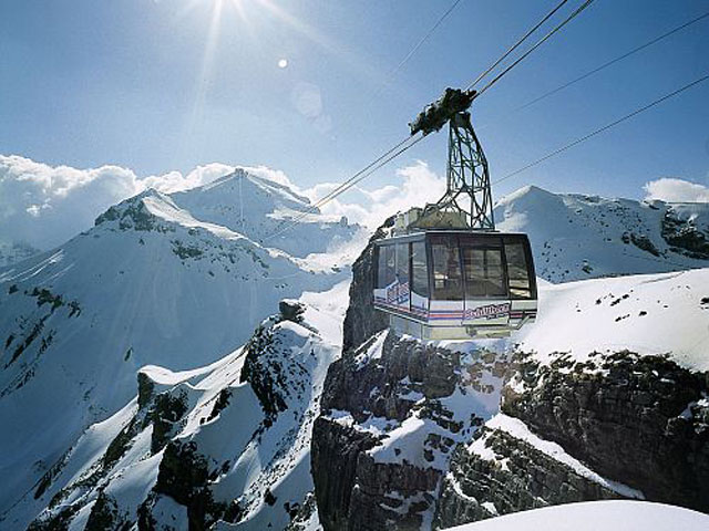 fansipan legend ky ket thoa thuan hop tac cung schilthorn cableway (thuy sy) hinh anh 2
