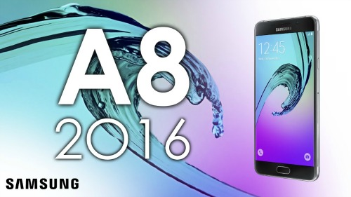 samsung galaxy a8 (2016) dat chuan fcc so huu chip exynos 7420, ram 3gb hinh anh 1