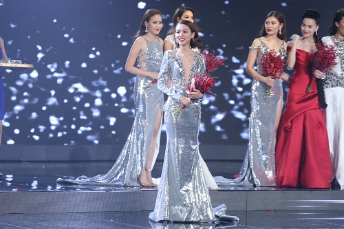 """quan quan the face phi phuong anh: """"toi muon ve ngay voi bo me"""" hinh anh 1"""