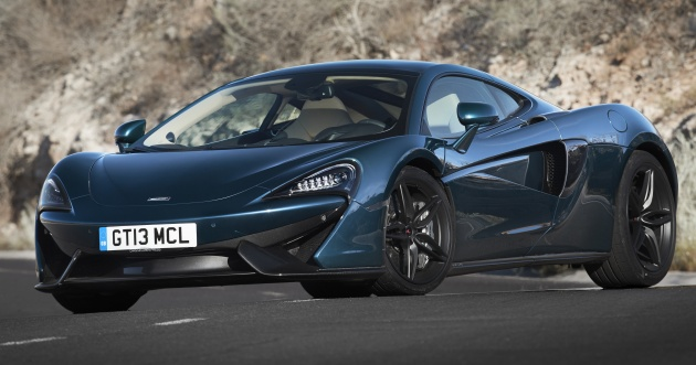 mclaren 570gt mso concept doc dao trong mau xanh pacific blue hinh anh 1