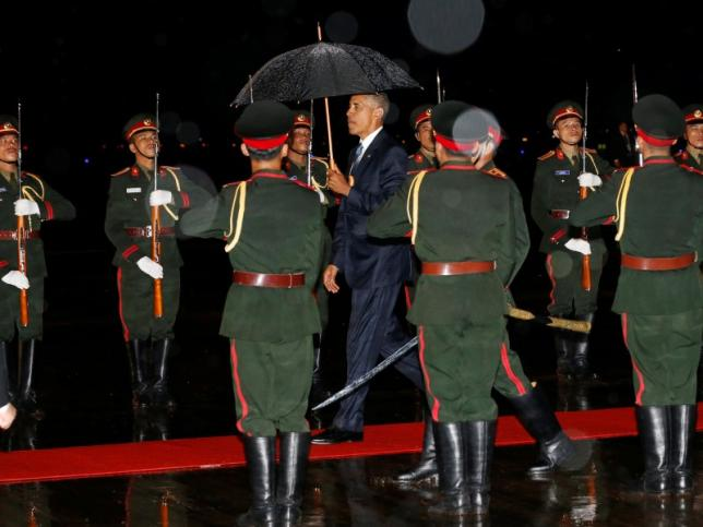 bi si nhuc, obama huy hop voi tong thong philippines hinh anh 1