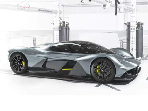 aston martin am-rb 001 gia 89 ty dong van dat khach hinh anh 3