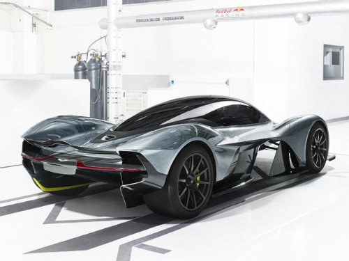 aston martin am-rb 001 gia 89 ty dong van dat khach hinh anh 2