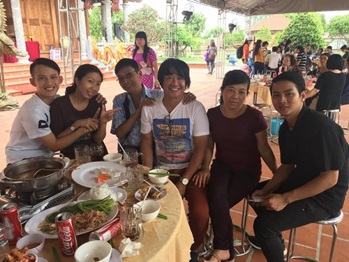 video: bo con hoai linh ca co trong nha tho to 100 ty hinh anh 5