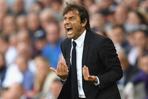 chelsea bi cam hoa, hlv conte chi trich trong tai hinh anh 1