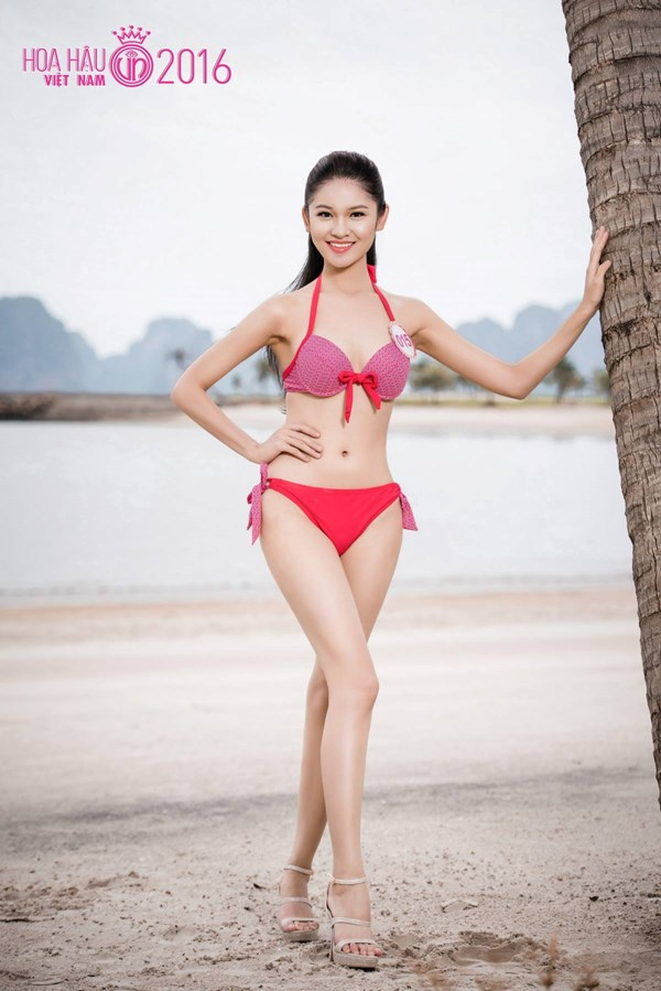"tan a hau vn thuy dung he lo loat anh ""xinh tu be"" hinh anh 1"