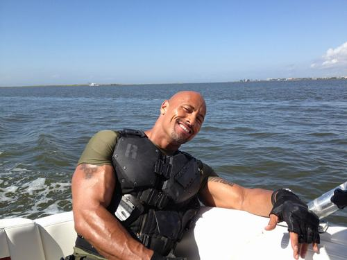 "ban dien to the rock can tro ""g.i.joe 3"" ra mat hinh anh 3"