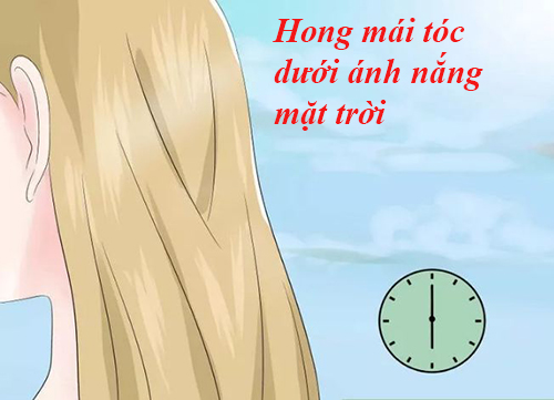 muon co mai toc toa sang, dung bo qua nuoc chanh hinh anh 5