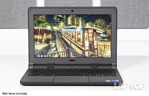 dell chromebook 11: gia re, may ben hinh anh 2