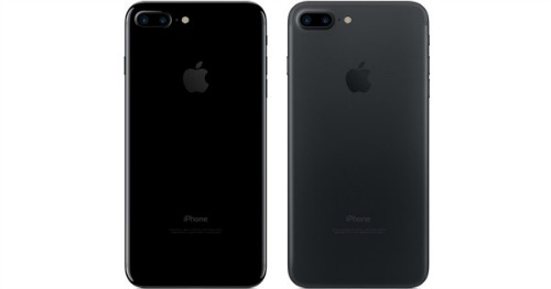 7 khac biet giua apple iphone 7 black va iphone 7 jet black hinh anh 2