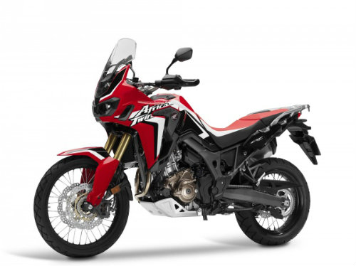 so gang honda crf1000l africa twin va yamaha super tenere hinh anh 2