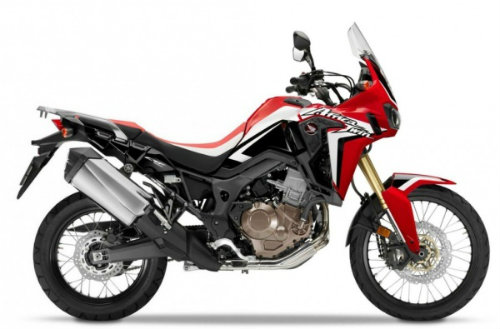 so gang honda crf1000l africa twin va yamaha super tenere hinh anh 12