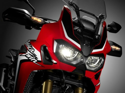 so gang honda crf1000l africa twin va yamaha super tenere hinh anh 3