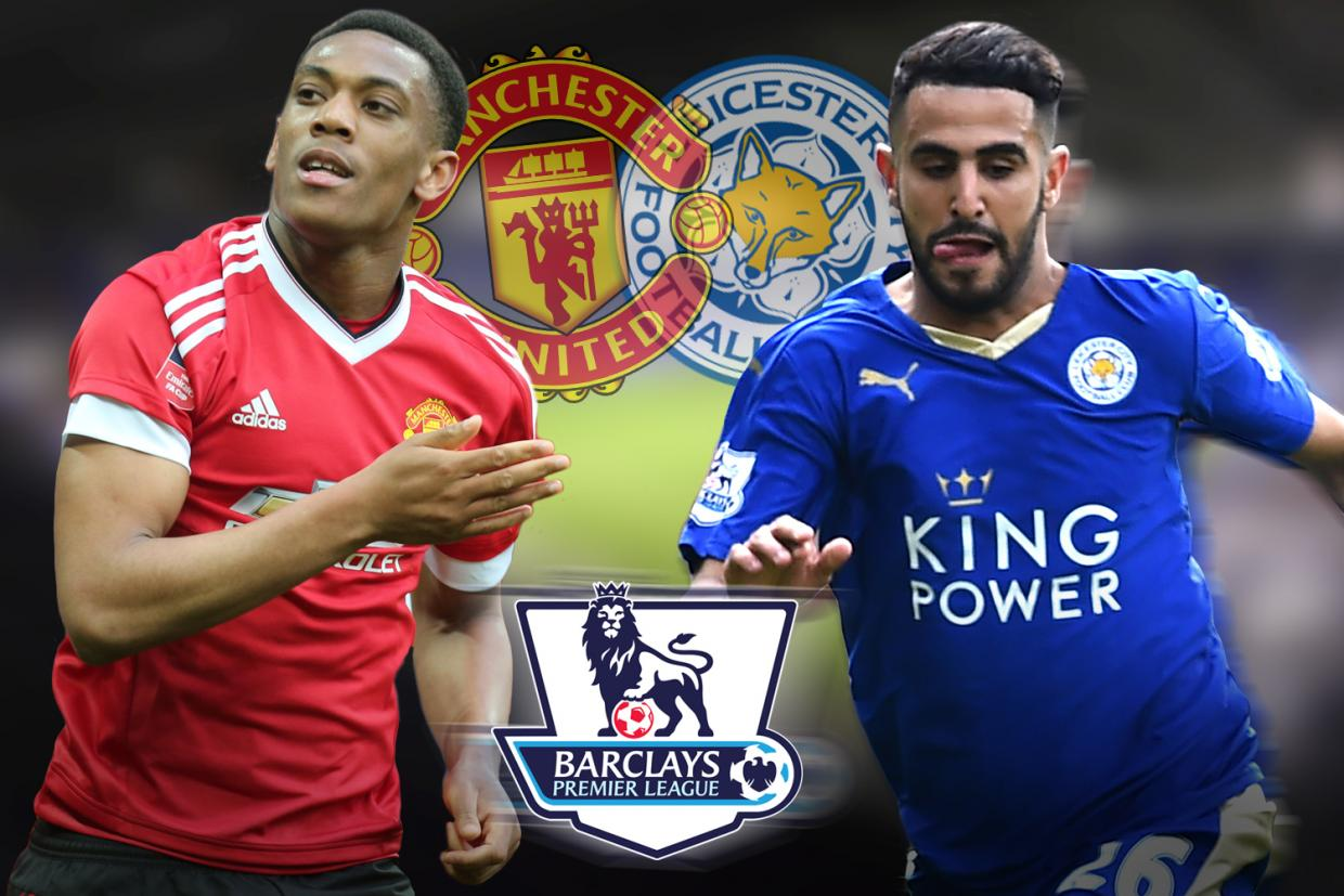 link xem truc tiep m.u vs leicester city hinh anh 1