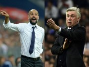 Guardiola san bang ky luc cua Ancelotti o Premier League