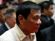 The gioi - 3.000 nguoi chet, 92% dan Philippines van ung ho Duterte?