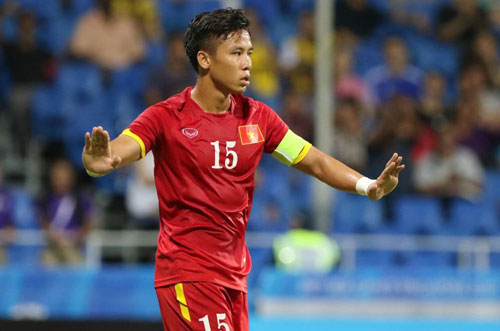 "diem tin toi (26.9): xuan truong ""lo hen"" voi aff cup 2016? hinh anh 2"