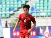 "The thao - dIeM TIN ToI (26.9): Xuan Truong ""lo hen"" voi AFF Cup 2016?"