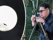 The gioi - Kim Jong Un sap co ten lua bay den Mat trang