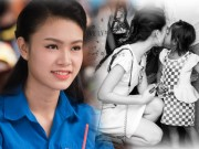 Ngoc nu hoc gioi nhat HHVN tro thanh tien nu o buon ngheo