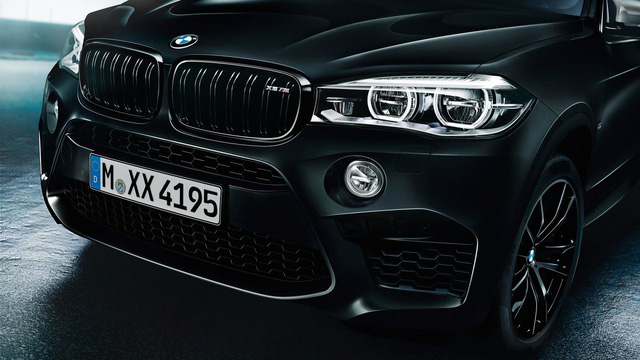 lo dien bmw x5 m va x6 m ban den bong dac biet hinh anh 4