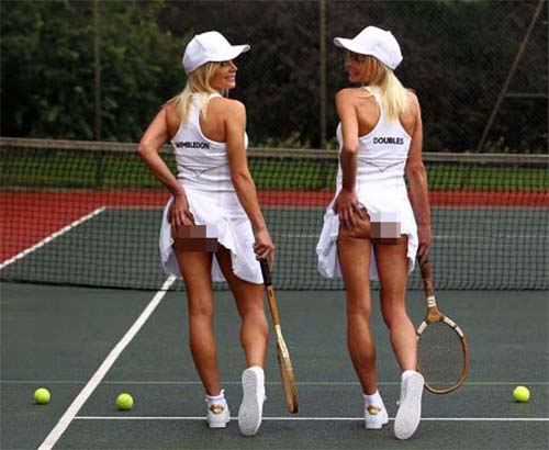 su that sau buc anh kinh dien my nhan tennis ven vay lo vong 3 hinh anh 3