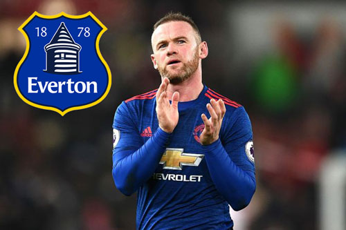 "rooney giam luong, ""tai hon"" everton voi gia ""0 dong"" hinh anh 1"