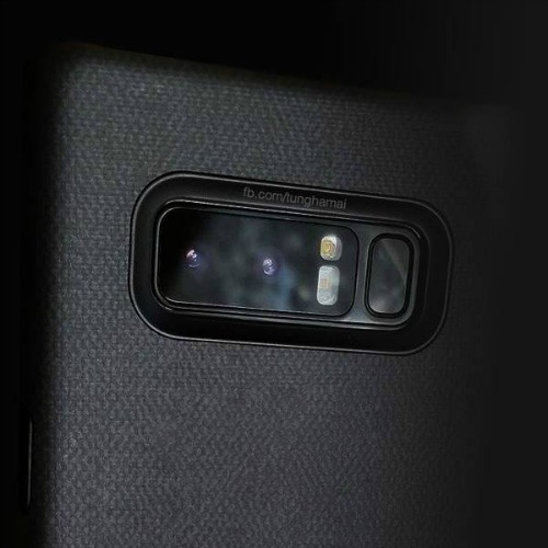 galaxy note 8 tiep tuc xuat hien voi cum camera kep hinh anh 2