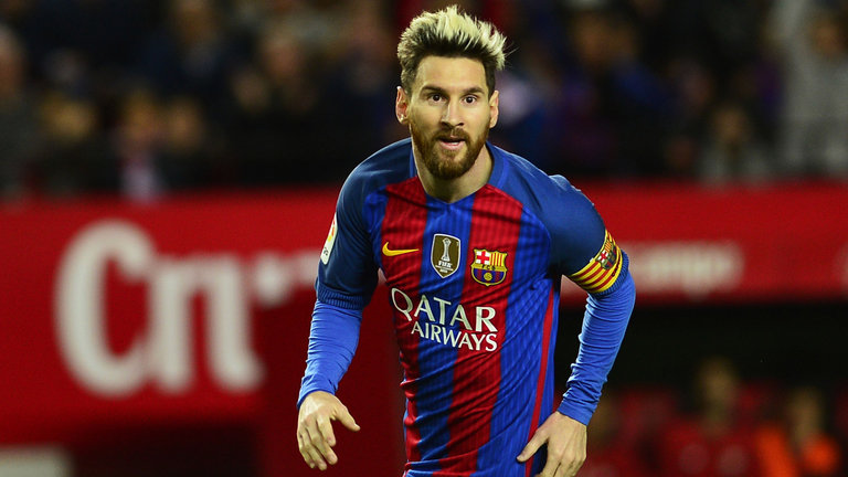 "soc: gia han voi barcelona, messi nhan ""lot tay"" 50 trieu euro hinh anh 1"