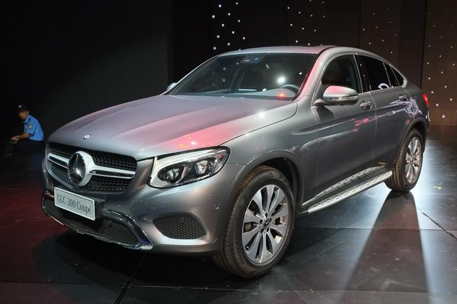 mercedes glc 300 coupe gia 2,89 ty dong tai viet nam hinh anh 2