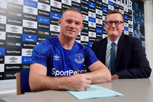 tro lai everton, rooney nhan muc luong... beo kho tin hinh anh 1