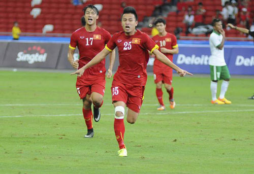 "viet nam va indonesia: duyen no ""ngut troi"" o cac ky aff cup, sea games hinh anh 3"